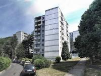 Pronájem bytu 1+kk v družstevním vlastnictví 31 m², Ústí nad Labem