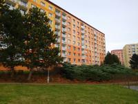 Prodej bytu 2+1 v osobním vlastnictví 61 m2, Ústí nad Labem