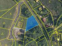Prodej pozemku 758 m², Chuderov
