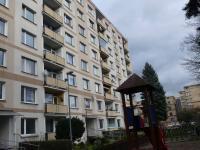 Prodej bytu 3+1 v osobním vlastnictví 67 m², Děčín