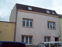 Prodej nájemního domu 600 m²