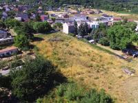 Prodej pozemku 3000 m², Krupka