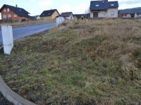 Prodej pozemku 537 m², Jílové