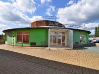 Pronájem obchodních prostor 700 m², Teplice