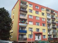 Prodej bytu 2+1 v osobním vlastnictví 63 m², Ústí nad Labem