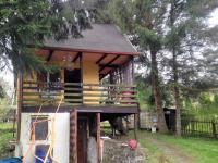 Prodej chaty / chalupy 35 m², Děčín