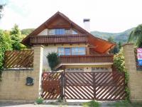 Prodej domu v osobním vlastnictví 177 m², Ústí nad Labem
