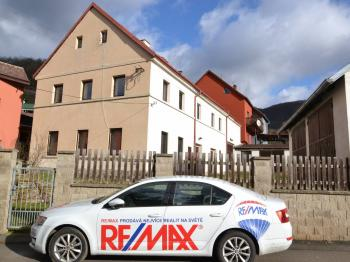 Prodej domu v osobním vlastnictví 148 m², Petrovice