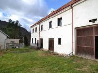 Prodej domu v osobním vlastnictví 135 m², Ústí nad Labem