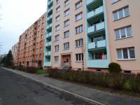 Prodej bytu 2+1 v osobním vlastnictví 62 m², Ústí nad Labem