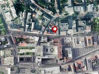 Pronájem bytu 4+1 v osobním vlastnictví 120 m², Ústí nad Labem