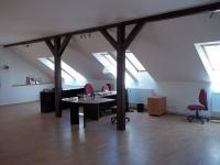 Pronájem kancelářských prostor 120 m², Ústí nad Labem
