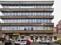 Pronájem komerčního objektu 500 m², Teplice