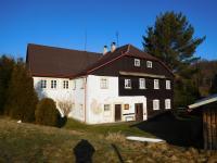 Prodej domu v osobním vlastnictví 140 m², Dolní Podluží