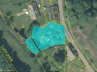 Prodej pozemku 1266 m², Lobendava