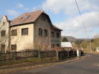 Prodej domu v osobním vlastnictví 558 m², Ústí nad Labem