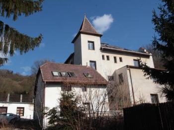 Vila, větší RD na prodej, Ústí nad Labem (Brná)
