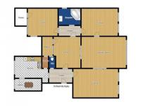 Prodej bytu 6+1 v osobním vlastnictví 150 m², Ústí nad Labem