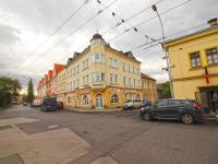 Prodej nájemního domu 560 m², Ústí nad Labem