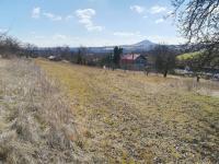 Prodej pozemku 6869 m², Třebenice