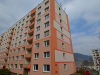 Prodej bytu 1+1 v družstevním vlastnictví 35 m², Ústí nad Labem