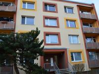 Prodej bytu 2+1 v osobním vlastnictví 62 m², Chlumec