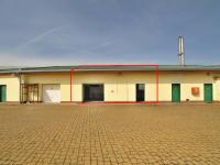 Pronájem komerčního objektu 50 m², Teplice