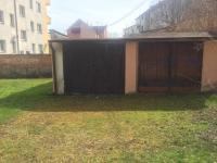 Prodej garáže 18 m², Ústí nad Labem