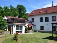 Prodej domu v osobním vlastnictví 325 m², Stebno