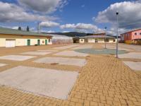 Pronájem pozemku 1800 m², Teplice