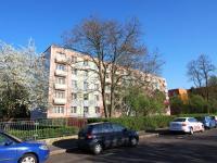 Pronájem bytu 1+1 v družstevním vlastnictví 35 m2, Ústí nad Labem