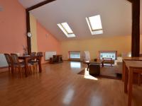 Pronájem bytu 3+1 v osobním vlastnictví 113 m2, Ústí nad Labem