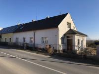 Prodej domu v osobním vlastnictví 68 m², Horní Jiřetín
