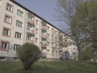 Prodej bytu 2+kk v osobním vlastnictví 54 m², Ústí nad Labem