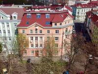 Prodej bytu 2+1 v osobním vlastnictví 97 m², Ústí nad Labem