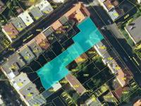 1.344 m2 plochy (Pronájem komerčního objektu 1344 m², Teplice)