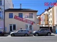 Pronájem komerčního objektu 120 m², Teplice