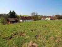 Prodej pozemku 1856 m², Povrly