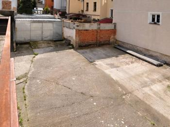 Pronájem malého objektu 140 m², Teplice
