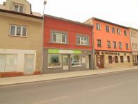 Pronájem obchodních prostor 100 m², Krupka
