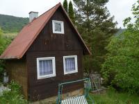 Prodej chaty / chalupy 30 m², Dolní Zálezly