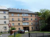 Pronájem bytu 1+1 v osobním vlastnictví 56 m2, Ústí nad Labem