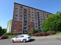 Pronájem bytu 1+1 v osobním vlastnictví 33 m2, Ústí nad Labem
