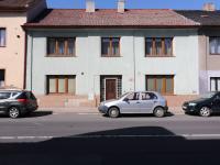 Prodej domu v osobním vlastnictví 200 m², Lovosice