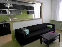 Prodej bytu 3+1 v osobním vlastnictví 68 m², Chomutov