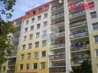 Pronájem bytu 2+kk v družstevním vlastnictví 52 m2, Ústí nad Labem