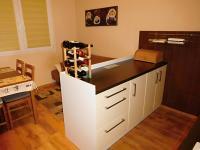 Pronájem bytu 1+1 v osobním vlastnictví 34 m², Ústí nad Labem
