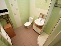 Prodej komerčního objektu 411 m², Chomutov
