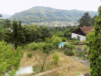 Pozemek pro bydlení na prodej, Ústí nad Labem (Brná)