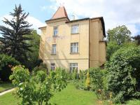 Pronájem bytu 3+1 v osobním vlastnictví 92 m², Praha 10 - Vinohrady